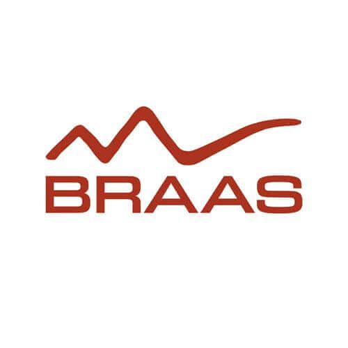 История компании Braas